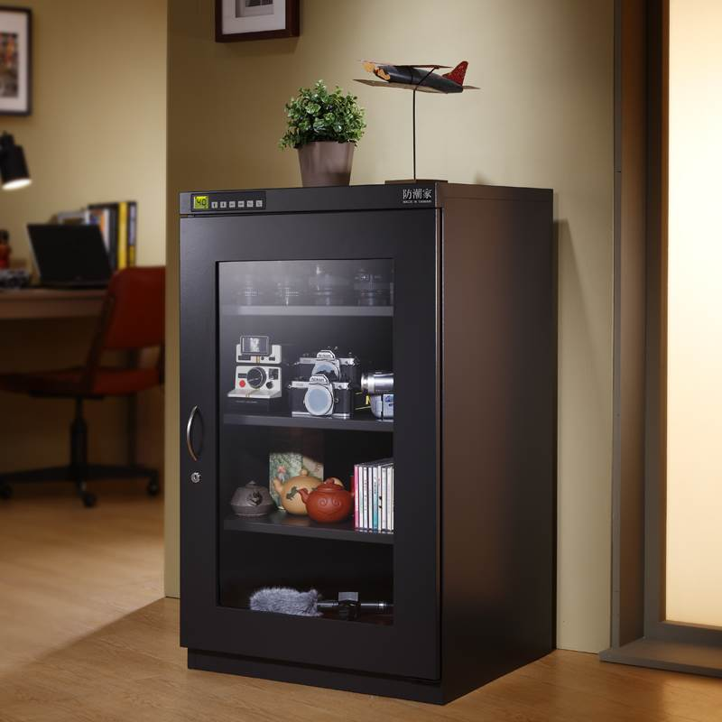 D-250A Fast dry storage cabinet