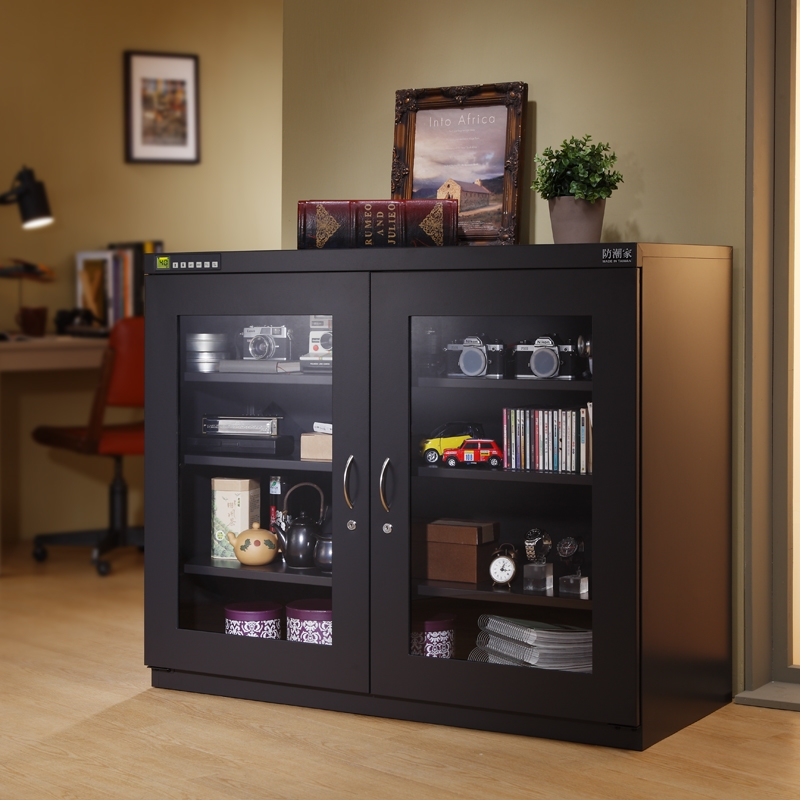 D-490A Fast dry storage cabinet
