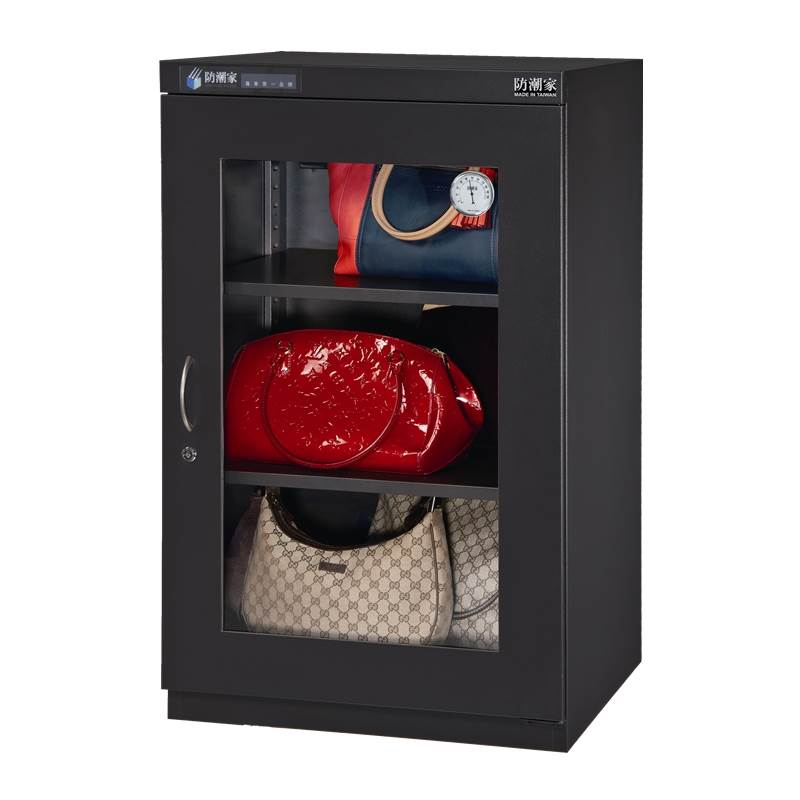 D-206C Large Dry Cabinet for handbags/Shoes
