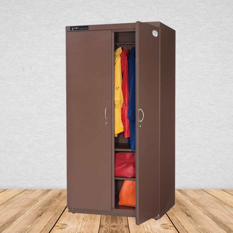 BD-1100C Dry cabinet for wardrobe